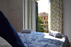 Casa Afrodite, Ferienwohnungen  Korfu-Stadt - big - 22