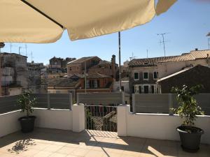 Casa Afrodite, Ferienwohnungen  Korfu-Stadt - big - 24