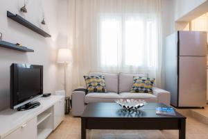 Casa Afrodite, Ferienwohnungen - Korfu-Stadt