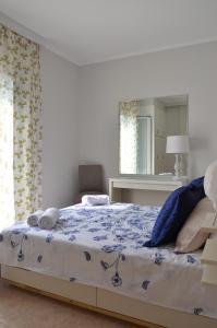 Casa Afrodite, Ferienwohnungen  Korfu-Stadt - big - 28