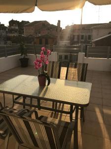 Casa Afrodite, Ferienwohnungen  Korfu-Stadt - big - 30