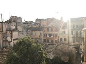 Casa Afrodite, Ferienwohnungen  Korfu-Stadt - big - 32