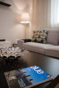 Casa Afrodite, Ferienwohnungen  Korfu-Stadt - big - 33