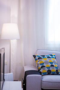 Casa Afrodite, Ferienwohnungen  Korfu-Stadt - big - 35