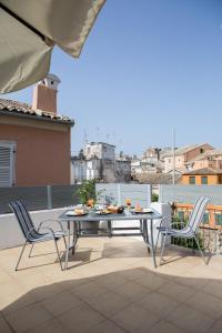 Casa Afrodite, Ferienwohnungen  Korfu-Stadt - big - 36