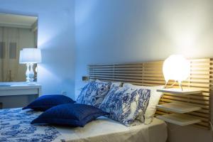 Casa Afrodite, Ferienwohnungen  Korfu-Stadt - big - 38