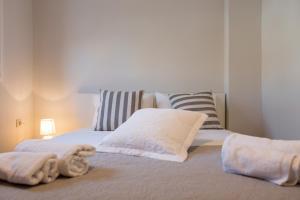 Casa Afrodite, Ferienwohnungen  Korfu-Stadt - big - 42