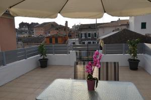 Casa Afrodite, Ferienwohnungen  Korfu-Stadt - big - 43