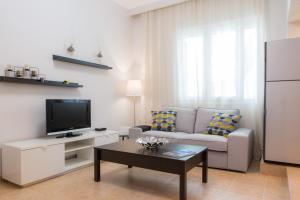 Casa Afrodite, Ferienwohnungen  Korfu-Stadt - big - 44