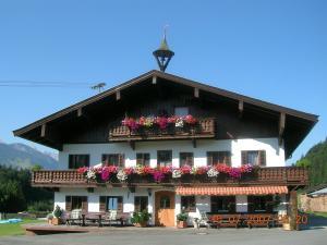 Riedlhof - Hotel - Kössen