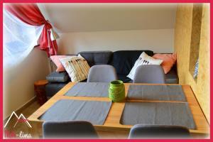 MA-lina Apartament i Pokój Gościnny