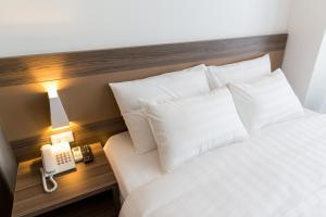 Punt Hotel, Hotely - Hai Phong