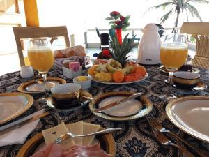 Villa Pelicano, Bed & Breakfasts  Las Tablas - big - 118