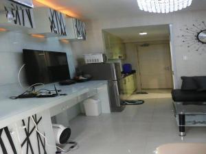 Sea Residences Prime, Апартаменты  Манила - big - 107