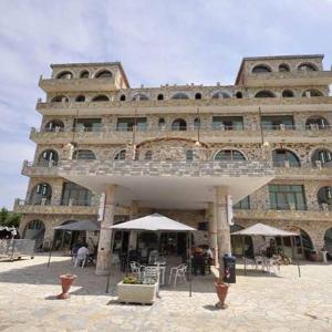Hotel Group Veshti - Rrotull