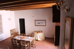Hotel Alfonso di Loria, Szállodák  Maierà - big - 44