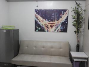 Sea Residences Prime, Апартаменты  Манила - big - 86