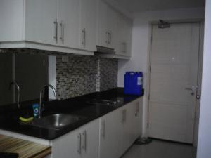 Sea Residences Prime, Апартаменты  Манила - big - 88