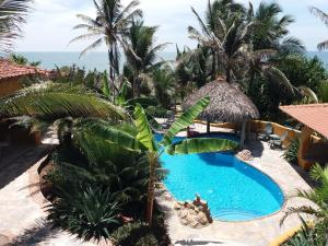 Villa Pelicano, Bed and breakfasts  Las Tablas - big - 1