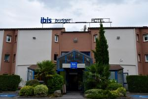 Ibis budget Lille Ronchin Stade Pierre Mauroy
