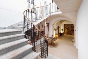 Hotel Nou Sant Antoni (10 of 46)