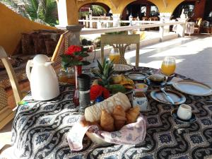 Villa Pelicano, Bed and breakfasts  Las Tablas - big - 105