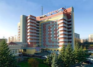 Отель Турист, Ровно