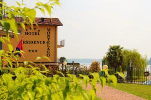 Hotel Residence Montelago - AbcAlberghi.com