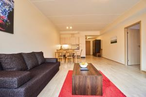 New Tatari Apartment, Apartmány - Tallinn