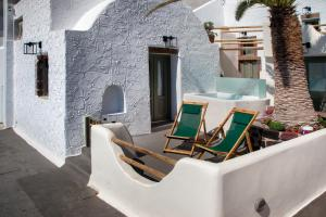 Aperto Suites - Adults Only Santorini Greece