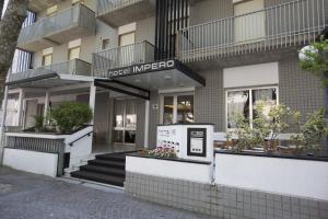 Hotel Impero - Rimini