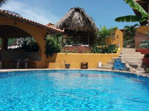 Villa Pelicano, Bed & Breakfasts  Las Tablas - big - 121