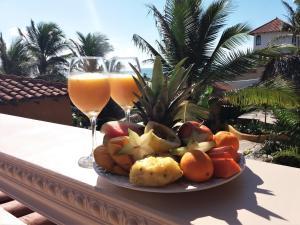 Villa Pelicano, Bed & Breakfasts  Las Tablas - big - 119