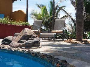 Villa Pelicano, Bed and breakfasts  Las Tablas - big - 69