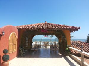 Villa Pelicano, Bed and breakfasts  Las Tablas - big - 70
