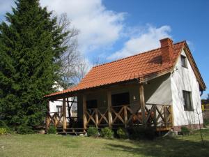 Domki Nad Jeziorem Wydmińskim