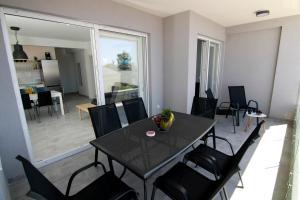 3 star apartman Apartments Luna Novalja Hrvatska