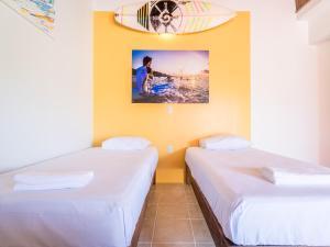 Experiencia Surf Camp, Hostels  Puerto Escondido - big - 18