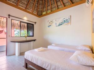 Experiencia Surf Camp, Hostels  Puerto Escondido - big - 16