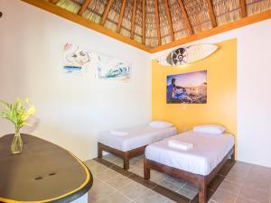 Experiencia Surf Camp, Hostels  Puerto Escondido - big - 15