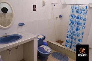 Ugarte Guest House, Guest houses  Trujillo - big - 15