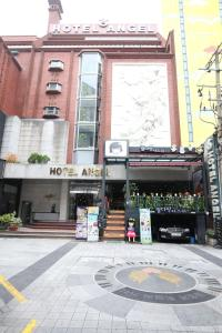 Angel Hotel - Busan