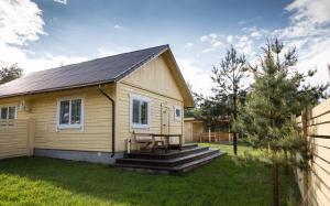 Guest House on Konniy Dvor - Verkhov'ye