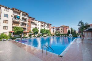 Apollon Apartments, Апартаменты  Несебр - big - 22