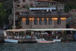 Отель Assos Behram Hotel - Special Category, Ассос
