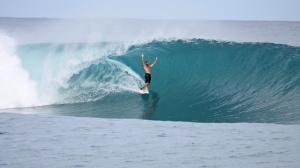 Auberges de jeunesse - Batuta Maldives Surf View