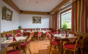 Sportpension Geisler - Hotel - Achenkirch