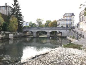 Residence Czarny-Jonzac