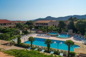 Location gîte, chambres d'hotes Résidence Benista dans le département Corse du Sud 2a