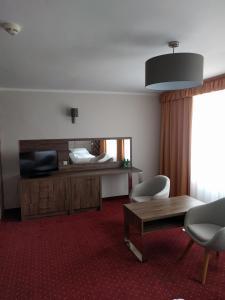 Hotel Restauracja Cukropol